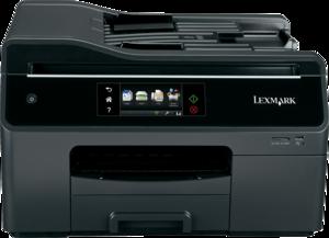 фото Многофункциональное устройство Lexmark OfficeEdge Pro5500