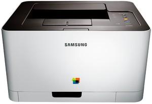 фото Принтер Samsung CLP-365W