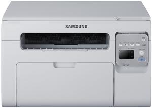 фото Многофункциональное устройство Samsung SCX-3400