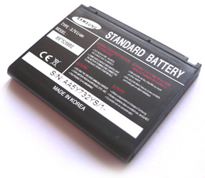 фото Аккумулятор для Samsung D800 BST5268BE ORIGINAL