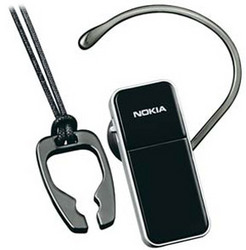 Фото Nokia BH-700 (black)