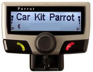 фото Комплект громкой связи Parrot CK3100