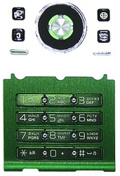 фото Клавиатура для Sony Ericsson S500i