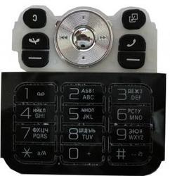 фото Клавиатура для Sony Ericsson W910i