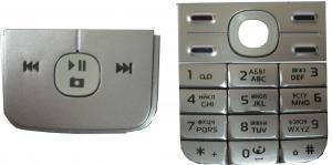 фото Клавиатура для Nokia 5700 XpressMusic