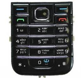 фото Клавиатура для Nokia 6233