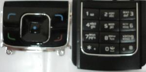фото Клавиатура для Nokia 6288