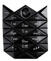 фото Клавиатура для Nokia 7500 Prism (Rus)