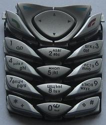 фото Клавиатура для Nokia 6100