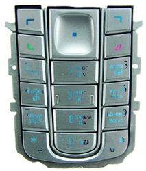 фото Клавиатура для Nokia 6230