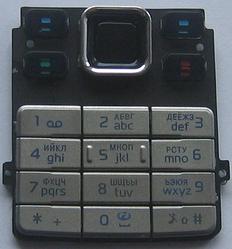 фото Клавиатура для Nokia 6300
