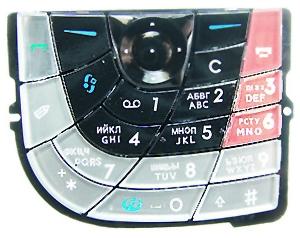фото Клавиатура для Nokia 7610