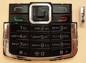 фото Клавиатура для Nokia N72