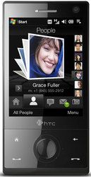 Фото HTC Touch Diamond P3700