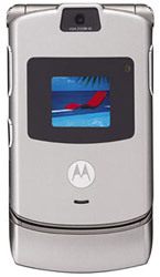 Фото Motorola RAZR V3
