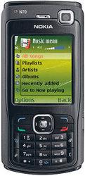 Фото Nokia N70 Music Edition