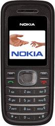 Фото Nokia 1208
