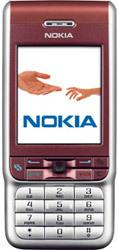 Фото Nokia 3230