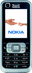 Фото Nokia 6120 Classic