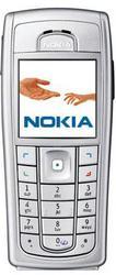 Фото Nokia 6230 silver-black