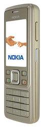 Фото Nokia 6300 Gold
