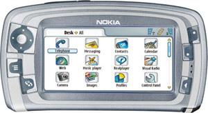 Фото Nokia 7710