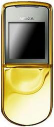 Фото Nokia 8800 Sirocco Gold
