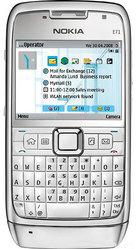 Фото Nokia E71 (Уценка - царапины на корпусе, некомплект)
