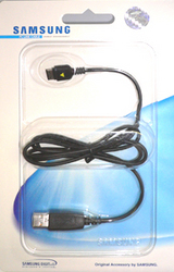 Фото USB дата-кабеля Samsung APCBS10