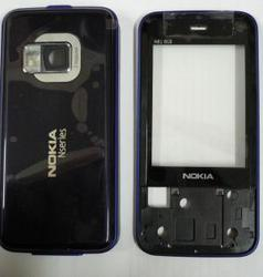 фото Корпус для Nokia N81 8GB (под оригинал)