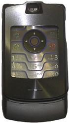 фото Корпус для Motorola V3i (под оригинал)