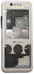 фото Корпус для Sony Ericsson W660i (под оригинал)
