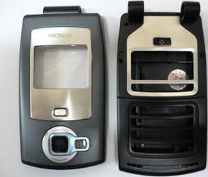 фото Корпус для Nokia N71