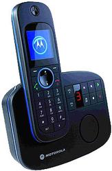 фото Радиотелефон Motorola D1111