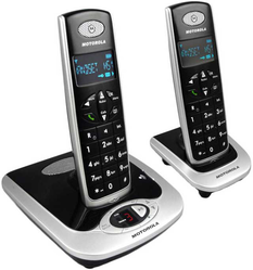 фото Радиотелефон Motorola D512