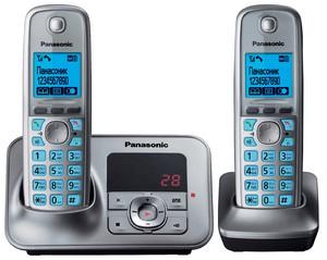 фото Радиотелефон Panasonic KX-TG6622