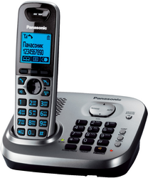 Panasonic KX-TG6551 SotMarket.ru 3250.000