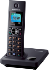фото Радиотелефон Panasonic KX-TG7851