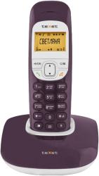 фото Радиотелефон TeXet TX-D6505А