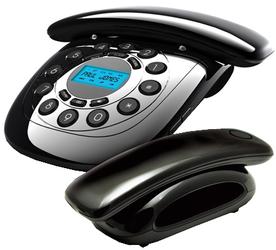 фото Радиотелефон Voxtel iDECT Carrera Combo
