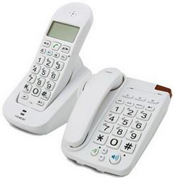 фото Радиотелефон Voxtel Concept Combo BB7300