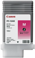 фото Canon PFI-104M 3631B001