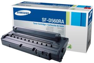 фото Samsung SF-D560RA