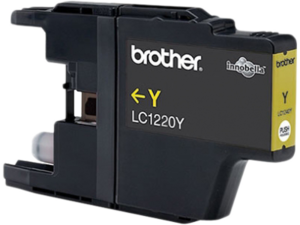 фото Brother LC1220Y