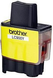 фото Brother LC900Y