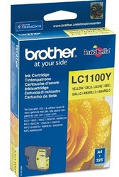 фото Brother LC-1100Y