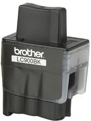 фото Картридж для Brother FAX-1840C LC900BK