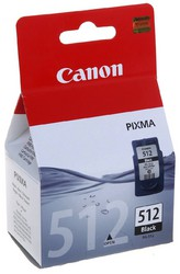фото Canon PG-512