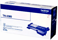 фото Brother TN-2080