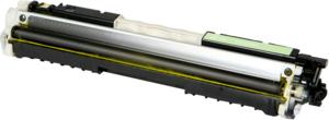 Картридж Cactus CS-C729Y для Canon i-SENSYS LBP7010C LBP7018C желтый 1000стр